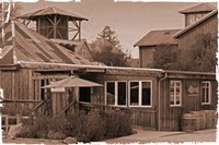 Blair Fox Cellars - Los Olivos Tasting Room